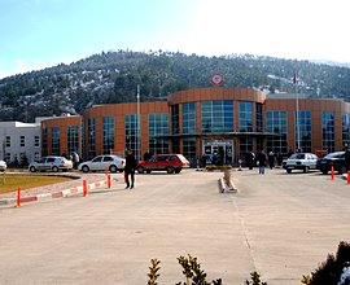 Tokat Devlet Hastanesi