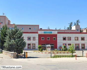Tokat Ruh Sağlığı ve Hastalıkları Hastanesi