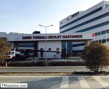 Torbalı Devlet Hastanesi
