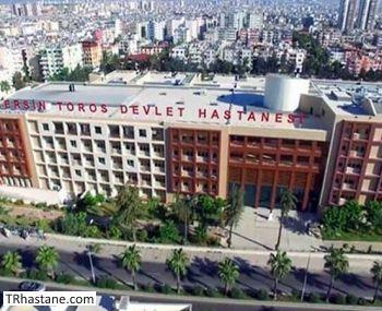 Toros Devlet Hastanesi