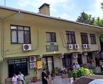 TOV Nurhan Kocab�y�k Yenik�y T�p Merkezi