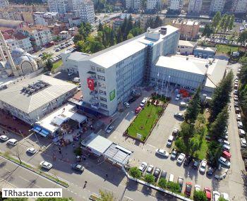 Trabzon Fatih Devlet Hastanesi