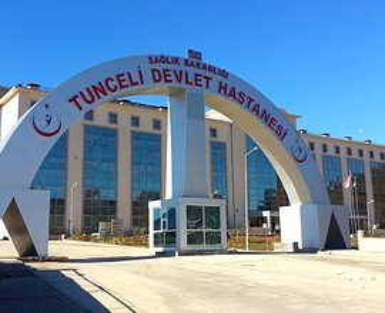 Tunceli Devlet Hastanesi