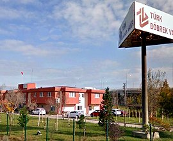 Türk Böbrek Vakfı Tekirdağ Diyaliz Merkezi