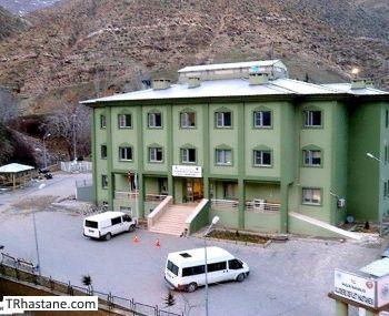 Uludere Devlet Hastanesi