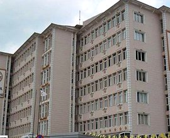 Özel Universal Aksaray Vatan Hastanesi