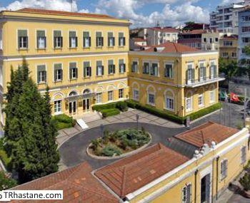 Universal İtalyan Hastanesi