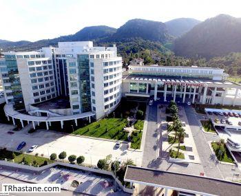 �nye Devlet Hastanesi