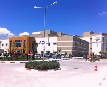 Urla Devlet Hastanesi