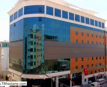 Van Eğitim ve Araştırma Hastanesi İpekyolu Binası