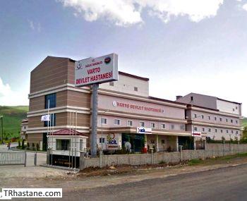Varto Devlet Hastanesi