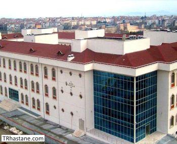 Yedikule Göğüs Hastalıkları ve Göğüs Cerrahisi Eğitim ve Araştırma Hastanesi