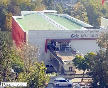 Yeditepe Üniversitesi Göz Hastanesi