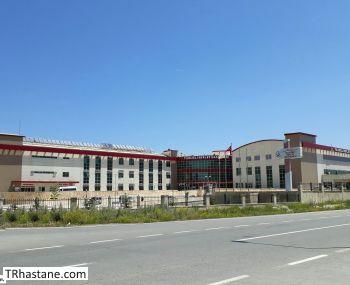 Yıldızeli Devlet Hastanesi
