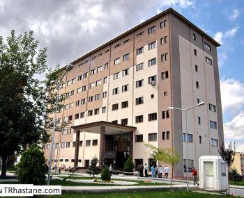 Yılmaz - Mehmet Öztaşkın Kalp Hastanesi
