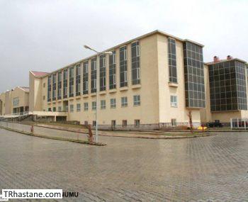 Yüksekova Devlet Hastanesi