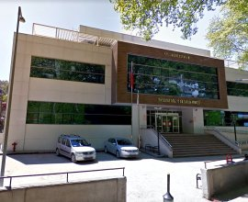 Zonguldak Ağız ve Diş Sağlığı Merkezi