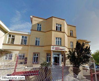 Zonguldak Uzun Mehmet Göğüs ve Meslek Hastalıkları Hastanesi